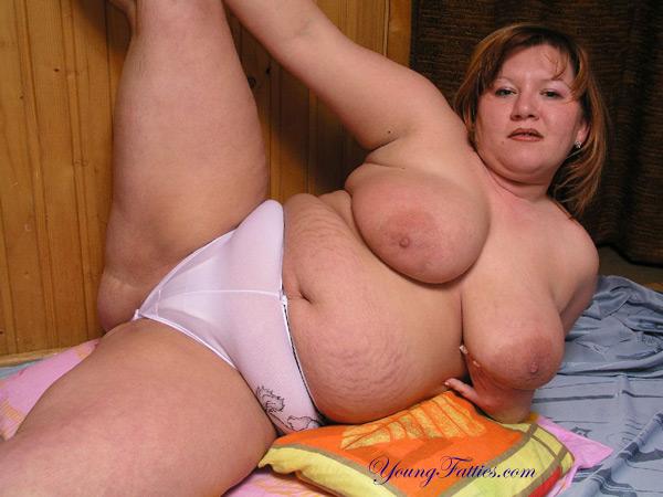 Откровенные фото толстых