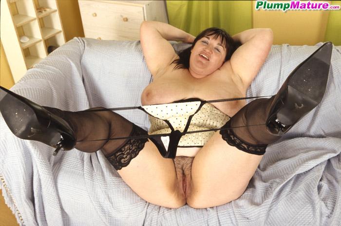 Пышка хочет секса фото